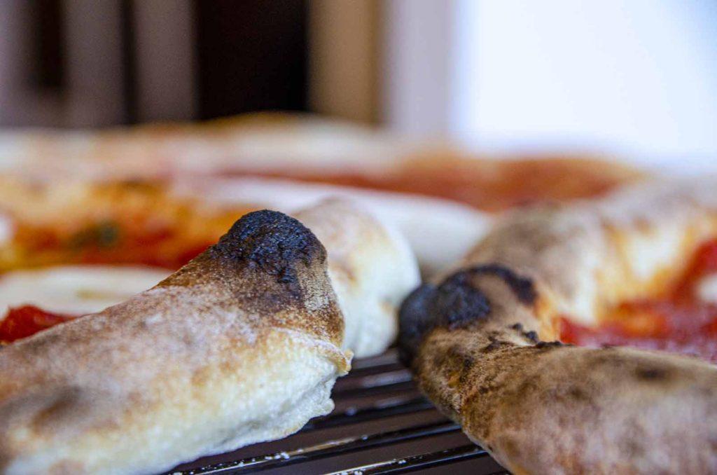 Pizza Cornicione leopard